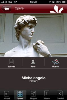 Museums of Florence App.