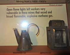 Open flame lights  Embedded image permalink Oil And Gas, Drip Coffee Maker, Embedded Image Permalink, Vulnerability, Industrial, Museum, Lights, Coffee Making Machine, Industrial Music