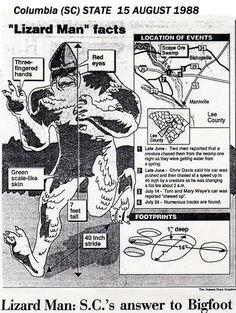 lizard man 1988 - Google 検索
