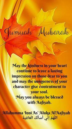 Best Islamic Quotes, Beautiful Islamic Quotes, Muslim Quotes, Prayer Quotes, Quran Quotes, Allah Quotes, Juma Mubarak Pictures, Jumma Mubarak Messages, Jumuah Mubarak Quotes