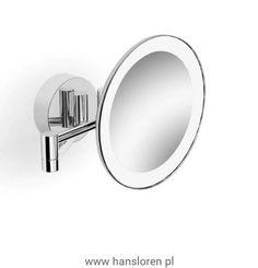 Magnifying Mirror For Bathroom Wall - Simple Wall Decor Ideas Bathroom Mirror Lights, Lighted Wall Mirror, Led Mirror, Wall Mounted Mirror, Mirror With Lights, Bathroom Wall, Wall Mirrors, Ensuite Room, Bathroom Ideas