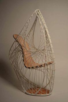 Conceptual 11 inch heel