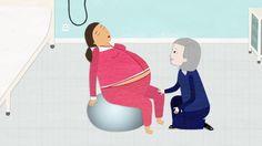 BAFTA winning animation celebrating midwifery and childbirth. Directed by Emma Lazenby, 2009, 6minutes. www.formedfilms.co.uk