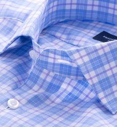 Lookbook: Cedar Point | Summer 16 Lookbook custom #menswear shirts via @ProperCloth