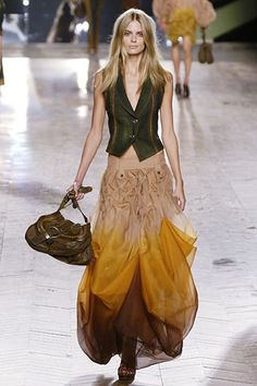 Christian Dior Spring/Summer 2006 Ready-To-Wear
