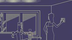 De #Dimmax 420SL dimt iedere #LED lamp.  #led #light #dimmer #animation