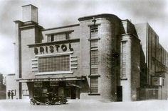 Bristol Road Cinema Cinema Theatre, Drive In Theater, Vintage Movie Theater, Local History, Family History, Birmingham City Centre, Sutton Coldfield, Birmingham England, Walsall
