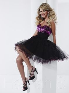 27811 Prom Dresses 2013 - Prom Dress - Short Prom Dresses - Hannah S