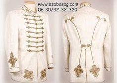 Beautiful Hungarian Men's old world jacket. Old World, Celtic, Knots, Jackets, Beautiful, Dresses, Style, Fashion, Down Jackets