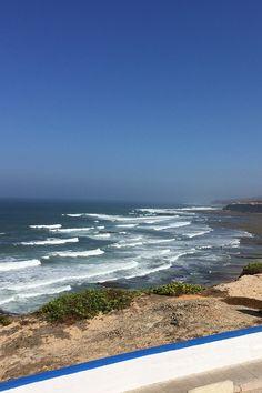 Praias, surf e gastronomia são os argumentos perfeitos para vir até à Ericeira! #viaverde #viagensevantagens #Portugal #ericeira
