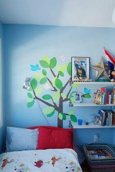 Living With Kids: Giulia Doyle