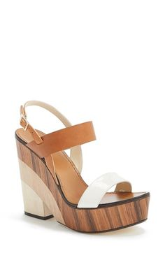 7e17ac12a7d64 Topshop 'Lilith' available #Nordstrom | Sky High | Sandals, Shoes ...