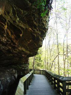 Cuyahoga Valley National Park Brandywine, OH