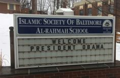 Mosque Obama Visited Under FBI Surveillance Since 2010: One Member Plotted to Blow Up a Federal Building | So Far Right