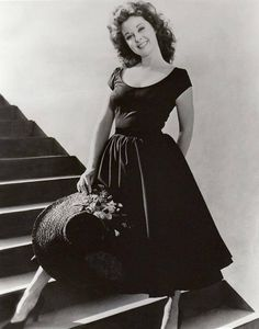 Susan Hayward 1 of my fav actresses
