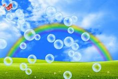 Musical Bubbles -  Pinned by @PediaStaff – Please Visit ht.ly/63sNt for all our pediatric therapy pins