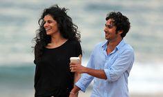 #Raj. #BigBangTheory Kunal Nayyar enjoys romantic trip to Hawaii with beauty queen wife #DailyMail