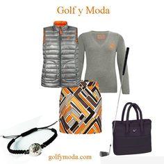 A fuera la ropa térmica y arriba la ropa de primavera www.golfymoda.com Golf, Outfits, Polyvore, Fashion, Moda, Fashion Styles, Clothes, Fashion Illustrations, Fashion Models