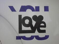 #love #miłość #napis