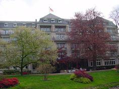 Brenner's Park Hotel Baden-Baden, Germany