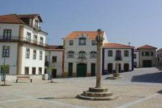Pedrógão Pequeno, Région Centre du Portugal