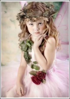 Precious Fairy Princess