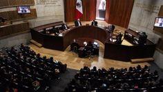 Da revés TEPJF a Morena por juicio contra Jefe de Gobierno