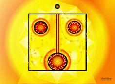 Vero Terapias: Hoy es Sol Magnético Amarillo