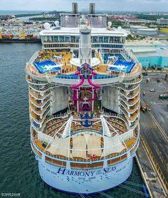 Haiti usa fartyg vande