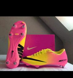These are so cute!! Don't know which board to pin this too but I can't wait til soccer tryouts come and I am already getting nervous!! http://cleats.priceshopz.com