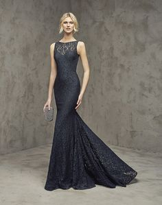 All gowns listed below are from the Pronovias ceremony and cocktails dress collections. Sexy Dresses, Nice Dresses, Prom Dresses, Mom Dress, Dream Dress, Ceremony Dresses, Mother Of The Bride Gown, Perfect Prom Dress, Dress Collection