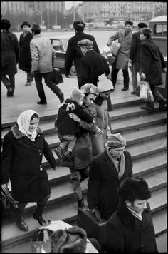 ivan-077: Russia 1972 Henry Cartier Bresson