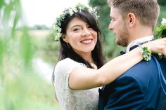 Wedding Inspiration | Bride & Groom | Claudia & Sven | Hochzeit in Thedinghausen