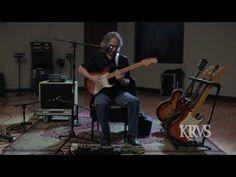 """KRVS - Sonny Landreth - """"Zydeco Shuffle"""" - YouTube"""