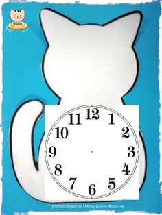 Smurfs, Clock, Fictional Characters, Watch, Clocks, Fantasy Characters