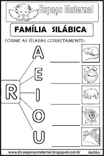 alfabetização Work Activities, Toddler Activities, Learn To Read Kindergarten, Sequencing Cards, Preschool Writing, Spanish Lessons, Adult Coloring Pages, Kids Education, Phonics
