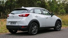 2015 Mazda CX-3 Review - Photos | CarAdvice