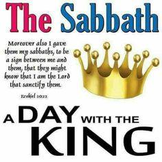Saturday Sabbath, Sabbath Day Holy, Sabbath Rest, Happy Sabbath Images, Happy Sabbath Quotes, Shabbat Shalom Images, Seventh Day Adventist, Bible Truth, Torah