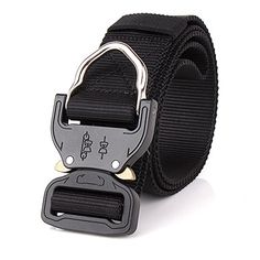 Tactical belt,Tactical Duty Belts Nylon Webbing, Mens HIGOD Military Style Utility Riggers Belt 1.5''   https://huntinggearsuperstore.com/product/tactical-belttactical-duty-belts-nylon-webbing-mens-higod-military-style-utility-riggers-belt-1-5/