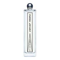 "L'Eau de Pailles by #sergelutens New fragrance in ""eaux"" series"