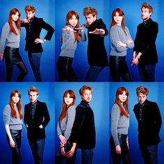 Karen and Arthur. I miss them so much!!!!