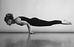 Arm balance #yoga