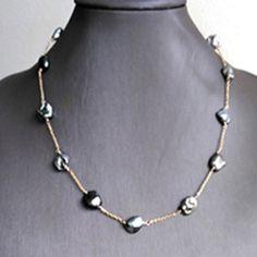 Les 20 Meilleures Images Du Tableau Colliers De Perles Sur Pinterest