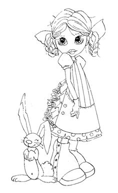 cute snowman coloring pages