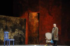 Il mercante di Venezia - Teatro Goldoni di Venezia dal 15 al 19 Ottobre 2014 #teatrostabiledelveneto www.teatrostabileveneto.it