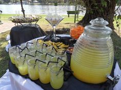 Simple Ideas for a Hip Picnic Party