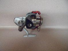 FISHING REEL, QUANTUM KVD 20. 10 BEARINGS. NEW
