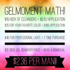 GelMoment is great for your budget! Saves ⏰ and 💰 Gel Nail Polish, Gel Nails, Diy Nails At Home, Hair Skin Nails, Nail Envy, Make Me Up, Be Yourself Quotes, Words Quotes, Ongles
