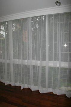 confeccin cortinas modernas modern curtains sewing mel interiores cortinados con todos los gneros y materiales linos sedas gasas y