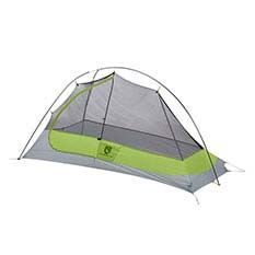 Hornet 2P Two Person Ultralight Backpacking Tent for Minimalists | NEMO
